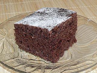 Ciasto galop