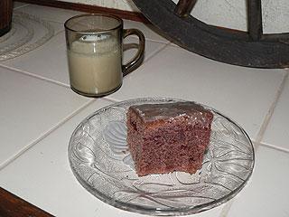 Ciasto mleczne