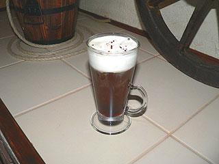 Kawa dorożkarska